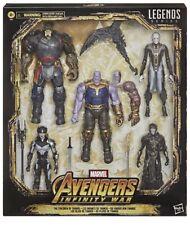 Marvel Legends Children Of Thanos 5 Pack Exclusive CONFIRMED PREORDER DECEMBER