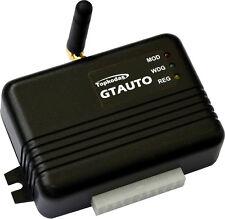 GSM SMS Car Battery Voltmeter Voltage monitoring alarm Voltage Indicator Monitor
