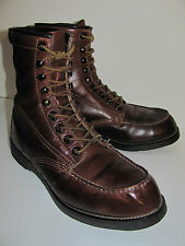 Red Wing Private Label Upland Game Boot  Men's  Size 10 XW