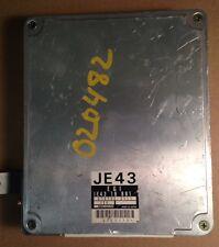1990 Mazda MPV Electronic Engine Control Module JE43 18 881