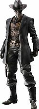 Metal Gear Solid 5 Phanthom Pain Play Arts Kai Skull Face Action Figure
