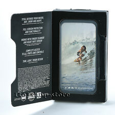LifeProof fre Waterproof Dust Proof Hard Case for Samsung Galaxy S7 Black USED