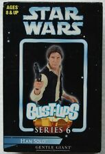Han Solo Figure - Star Wars Bust-Ups Series 6
