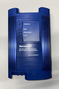 Motormate Multi-Stage Smart Battery Charger 20A