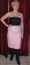 River Island Leather Plus Size Skirts for Women