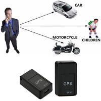 Mini GPS Tracker Anti-theft Device Smart Locator Voice Strong Magnetic RecorderK