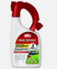 Ortho HOME DEFENSE Insect Killer LAWN & Landscape READY-TO-SPRAY 32 oz. 0173810