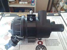 Baldwin HSG3078 Air Filter Housing W/ Metal Mounting Bracket