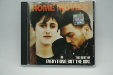 Everything But The Girl - Home Movies   ( Best Of )   CD Album