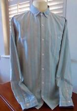 Cotton Striped NEXT Double Cuff Formal Shirts for Men