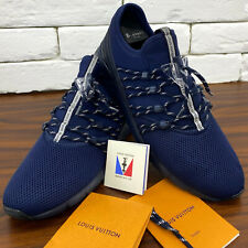 Louis Vuitton Fastline America's Cup 2017 Trainer Reflective Tape 9 LV or 10 US
