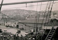 PHILIPPEVILLE c. 1950 - Skikda A Bord du Gouverneur Général Lépine - Div 32