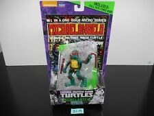 NEW TMNT NICKELODEON MICHELANGELO & IDW FULL SIZE COMIC BOOK NINJA TURTLES 51-19