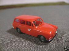 1/87 Brekina VW 1500 Variant ÖBB A