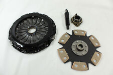 UFC XTREME STAGE 4 CLUTCH KIT fits HYUNDAI TIBURON SE GT 2.7L V6 5 & 6-SPEED