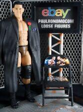 WWE AEW ROH WCW ECW MATTEL SERIES 31 BAD NEWS BARRETT
