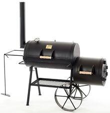 "JOE ́s  BBQ SMOKER ""Tradition"" 40,6 cm / 16 Zoll TOP Aktion! Neue Version!!!"