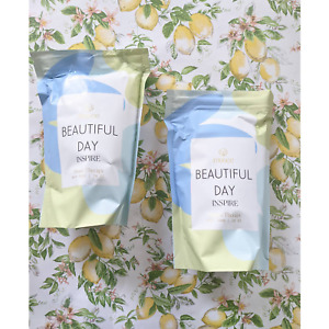 2 Musee Beautiful Day Bath Soak Inspire Muscle Therapy