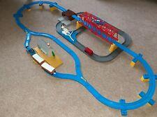 Tomy Trackmaster Thomas & friends trainset THOMAS ADVENTURE SET 7408. Boxed