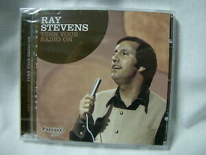 Ray Stevens Turn Your Radio On