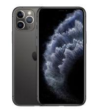 Apple iPhone 11 PRO - 64G - GSM & CDMA , AT&T/Verizon- Apple Warranty