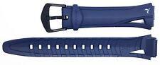 Véritable Casio Montre Bracelet 10093320 pour Casio STR-300C-2V