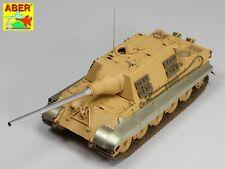 1/35 ABER 35 K07 Panzerjäger `Jagdtiger`(Sd.Kfz.186)