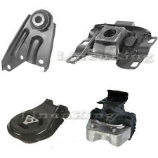 Engine Motor & Trans Mount Bushing G125 Fits 2006-2013 Mazda 5 Set 4
