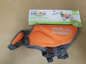 Outward Hound Neoprene H2GO Life Vest Jacket for Dog  XS 5-15 lbs Item 22023