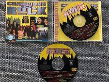 Champions Of Rock - 2CD-Box , Top Sampler , Neuwertig