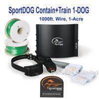 SportDOG Contain N' Train In Ground Fence SDF-CT 425 FieldTrainer 1000' 20G Wire