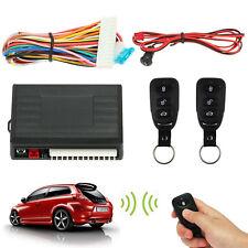 Universal Auto Funkfernbedienung Schlüsseln Zentralverriegelung ZV Entry-System