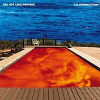 RED HOT CHILI PEPPERS Californication CD BRAND NEW