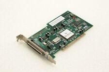 Kofax Adrenaline 650i PCI SCSI Controller Card INI-9100UW 16700020-000 Rev C1