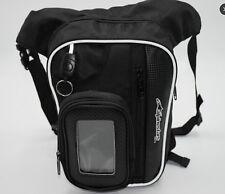 new Men's Motorcycle Riding Bike Cycling Hip Bum Belt Waist Waterproof Leg bag