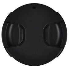 KIWI 58mm Snap-on Center Pinch Front Lens Cap Filter Cover for Sony Canon Nikon