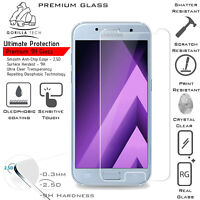 Samsung Galaxy S Series Tempered Screen Protector Glass Genuine Gorilla Film