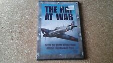 THE RAF AT WAR - Royal Air Force Operations During World War Two (Reg 0 All) New