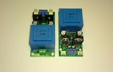 115/230Vac To Dual 12/15Vdc (+ 0 -) Power Supply For Audio Pre Amplifier MPS-DV2