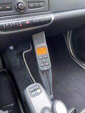 Original Smart 451 Bluetooth Freisprechanlage mit Konsole