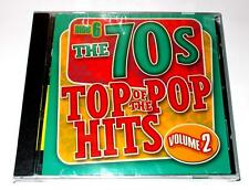 Top Of The Pop Hits The Seventies Volume 2 Disc 6 CD New Sealed