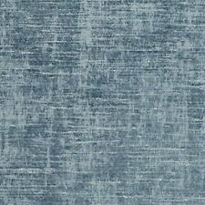 Essentials Chenille Upholstery Drapery Fabric Blue / Sky