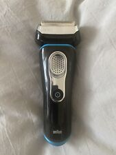 Braun Series 9 9240s Wet and Dry Rechargeable Men's Electric Foil Shaver -...