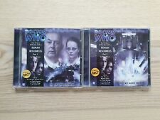 Humanressourcen Teil 1 & 2 Doctor Who CD Hörbuch