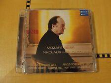 Mozart - Requiem - Harnoncourt - Harmonia Mundi - Super Audio Hybrid CD