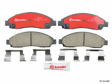 Disc Brake Pad Set fits 2006-2008 Isuzu i-290 i-370 i-280  MFG NUMBER CATALOG