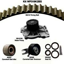 Engine Timing Belt Kit with Water Pump-and Seals Dayco WP319K2BS