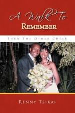 A Walk to Remember: Turn the Other Cheek (Paperback or Softback)