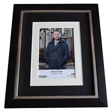 Danny Dyer Signed 10x8 Framed Photo Autograph Display Eastenders TV COA