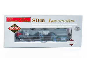HO Proto 2000 SP SD45 #8953 Southern Pacific Diesel Locomotive Life-Like 30753